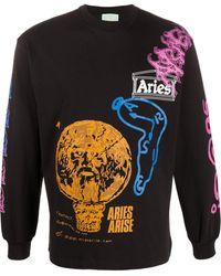 Aries - Arise セーター - Lyst