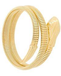 Gas Bijoux - 'serpent' Bracelet - Lyst