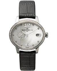 Girard-Perregaux - Cat's Eye Small Seconds 35mm - Lyst