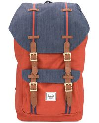 Herschel Supply Co. 'Little America' Jeans-Rucksack - Orange