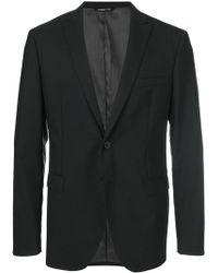 Tonello - Tailored Suit Jacket - Lyst