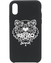 KENZO Tiger Iphone X/xs Case - Black