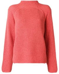 Forte Forte - Plain Knit Sweater - Lyst