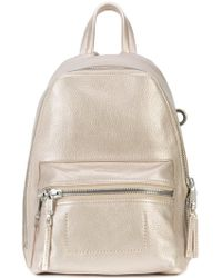 Rick Owens - Round Top Backpack - Lyst