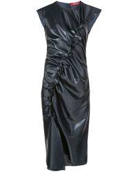 Sies Marjan - シャーリング ドレス - Lyst