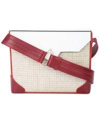 MANU Atelier - Foldover Boxy Bag - Lyst