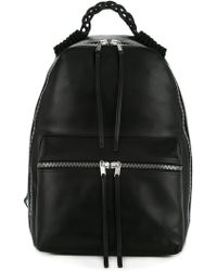 Rick Owens - Large Backpack - Lyst
