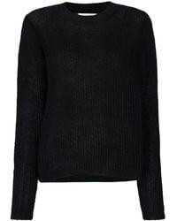 Essentiel Antwerp - Classic Knitted Sweater - Lyst