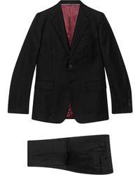 Gucci - ウール スーツ - Lyst