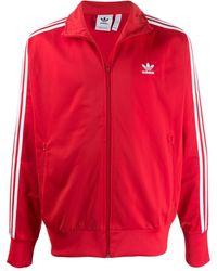 adidas Originals 'SST' Trainingsjacke - Rot