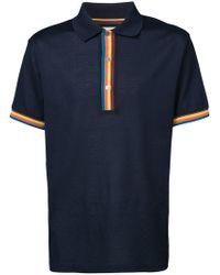 Paul Smith - Polo Shirt - Lyst