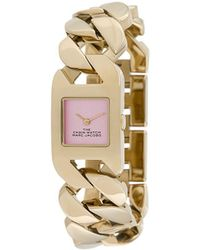 Marc Jacobs The Chain Watch - Multicolour
