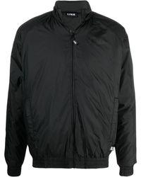 U.P.W.W. Worker Lightweight Jacket - Black