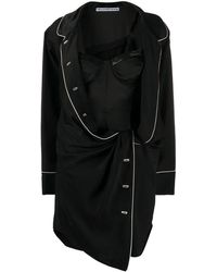 Alexander Wang - パジャマスタイル ドレス - Lyst