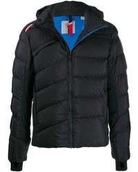 Rossignol Men Hiver Ski Jacket - Black