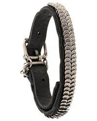 Goti - Chain-link Bracelet - Lyst