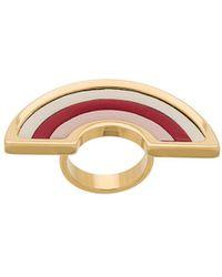Marni - Arch Ring - Lyst