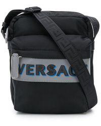Versace ショルダーバッグ - ブラック