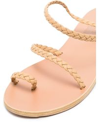 Ancient Greek Sandals Eleftheria サンダル - マルチカラー