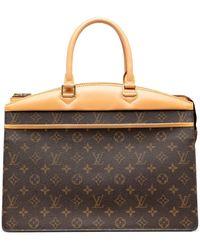 Louis Vuitton - Сумка-тоут Riviera 2008-го Года - Lyst