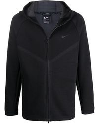 Nike Sudadera Tech Pack Windrunner - Negro