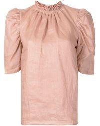 Keepsake Fallen Bluse - Pink