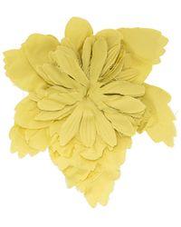 P.A.R.O.S.H. - Women - Yellow