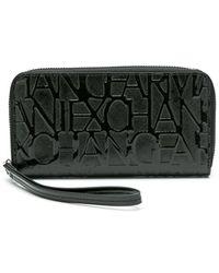 Armani Exchange 948451cc794 00020 Synthetic->polyester - ブラック