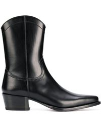 DSquared² Ankle Boots - Черный