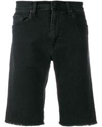 Carhartt WIP Swell Shorts - Black