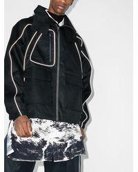 Paria Farzaneh Gore-tex Infinium 3m Jacket - Black