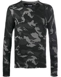 Zadig & Voltaire Kennedy セーター - ブラック