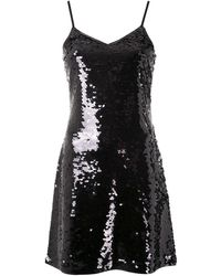 MICHAEL Michael Kors - スパンコール ドレス - Lyst