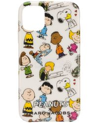 Marc Jacobs Peanuts® Iphone 11 ケース - マルチカラー