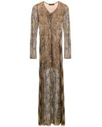 Cecilia Prado - Mariá Knit Dress - Lyst