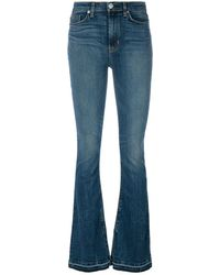 Hudson Jeans - ブーツカットジーンズ - Lyst