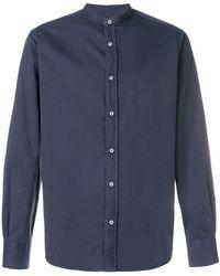 Officine Generale - Gaspard Shirt - Lyst