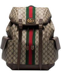 Gucci - オフィディア GG バックパック - Lyst