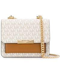 e99210f98139 MICHAEL Michael Kors Dillon Extra Small Cross Body Bag - Cherry in ...