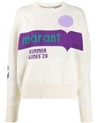 Étoile Isabel Marant - Summer '20 セーター - Lyst