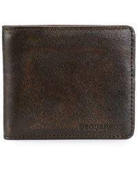 DSquared² - Bi-fold Wallet - Lyst