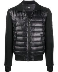 Mackage Collin パデッドジャケット - ブラック