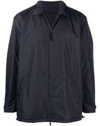 Aspesi - Куртка-рубашка - Lyst