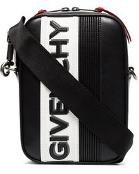 Givenchy - Mc3 リバース ショルダーバッグ - Lyst