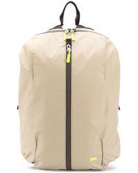 Camper Aku Backpack - マルチカラー