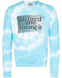 Ashley Williams - Retired And Loving It スウェットシャツ - Lyst