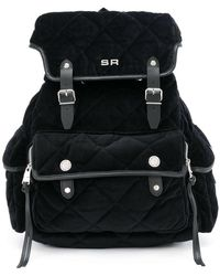 Sonia Rykiel - Quilted Backpack - Lyst
