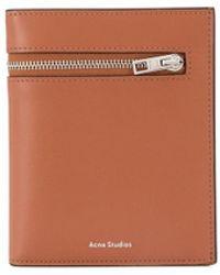 Acne Studios - Zip-around Wallet - Lyst
