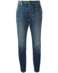 Burberry - Skinny Jeans - Lyst