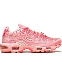 Nike Air Max Plus Sneakers - Pink